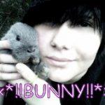 Bianca loved Bunny Rabbits