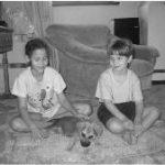 Bianca,Jonathan & Lucky